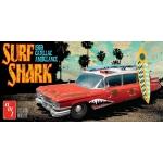 1:25 1959 Cadillac Ambulance