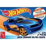 1:25 2010 Chevy Camaro Hot Wheels