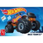 1:25 Ford Monster Truck Hot Wheels