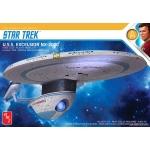 1:1000 Star Trek U.S.S. Excelsior
