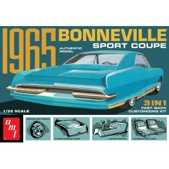 1:25 1965 Pontiac Bonneville
