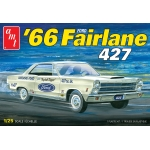 1:25 1966 Ford Fairline 427
