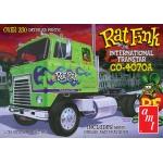 1:25 IH Transtar CO-4070A Tractor Hauler - Rat Fink