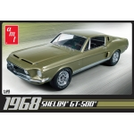 1:25 1968 Shelby GT-500