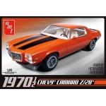 1:25 1970 1/2 Camaro Z28