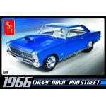 1:25 1966 Chevy Nova Pro Street