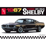 1:25 1967 Shelby GT-350
