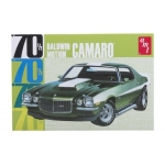 1:25 1970 Baldwin Motion Camaro