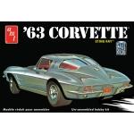 1:25 1963 Chevrolet Corvette Sting Ray