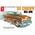 1:25 1951 Chevy Bel Air 2-in-1 Kit