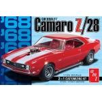 1:25 1968 Chevy Camaro Z/28 2-in-1 Kit