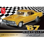 1:25 1967 Chevrolet Chevelle Pro Street