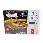 1:25 1953 Ford Pickup 3-in-1 Kit