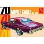 1:25 1970 Chevy Monte Carlo SS 454