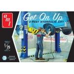 1:25 Garage Accessory Set #3 'Get On Up'