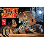 1:25 Li'l Gypsy Wagon Show Rod