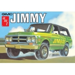 1:25 1972 GMC Jimmy