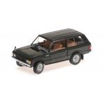 1:43 1970 Range Rover - Green