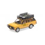 1:43 1970 Range Rover Camel Trophy Edition 1981/1982