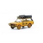 1:43 Range Rover Camel Trophy -1981 Sumatra - Dirty Version