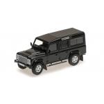 1:43 2014 Land Rover Defender 110 - Black