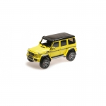 1:43 Mercedes-Benz  G500 4x4 Concept - Yellow
