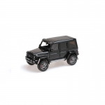 1:43 Mercedes-Benz  G500 4x4 Concept - Black