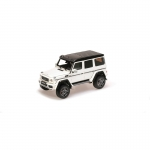 1:43 Mercedes-Benz  G500 4x4 Concept - White