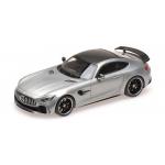 1:43 Mercedes-AMG GT R - Alloy