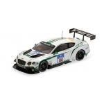 1:43 Bentley GT3 ADAC 2Hr Nurburgring # 84