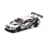 1:43 M Sport Bentley GT3 British GT 2014 - Silverstone #17