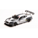 1:43 M Sport Bentley GT3 2014 British GT Oulton Park #17