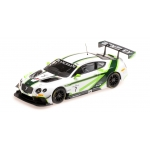 1:43 Bentley Continental GT3 Launch Livery #7 - 2016