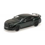 1:43 2015 Bentley Continental GT3-R - Cumbrian Green