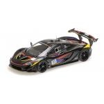 1:43 McLaren P1 GTR  James Hunt 40th Anniversary