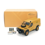1:18 1985 Land Rover 110 Camel Trophy Support Unit Borneo