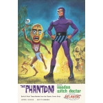 1:8 The Phantom and the Voodoo Witch Doctor
