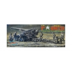1:48 US Army 8 Inch Howitzer