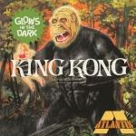 1:25 King Kong – Glow Edition