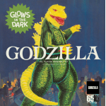 1:500 Godzilla King of the Monsters Plastic Model Kit