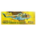 1:72 Jolly Green Giant Helicopter