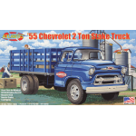 1:48 1955 Chevy 2 Ton Stake Truck