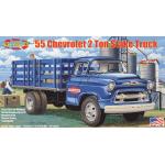 1:48 1955 Chevy 2 Ton Stake Truck