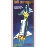 1:150 Convair Shuttle Craft