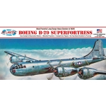 1:120 Boeing B-29 Superfortress