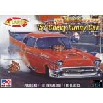 1:24 Tom McEwen '57 Chevy Funny Car