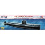1:300 SSN 571 Nautilus Submarine