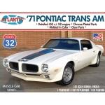 1:32 1971 Pontiac Firebird - Route 32