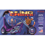1:8 King Chopper Trike - Tom Daniel