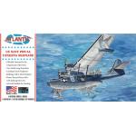 1:104 PBY-5A Catlalina US NAVY Seaplane